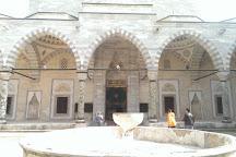 Beyazid II Kulliyesi Health Museum, Edirne, Turkey