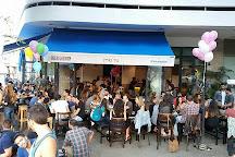 Beer Garden, Tel Aviv, Israel