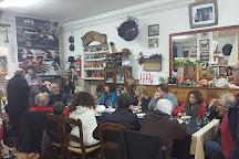 Jamones Eiriz Jabugo, Corteconcepcion, Spain