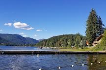 Lakeside Park, Whistler, Canada
