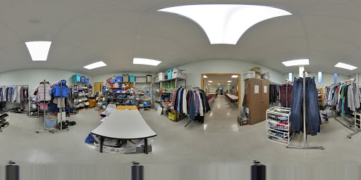Bluffs Food Bank | Toronto Google Business View