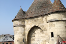 Porte d'Ardon, Laon, France
