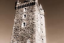 Scrabo Tower, Newtownards, United Kingdom