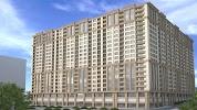 Absheron Construction (Absheron İnshaat), 4-й микрорайон на фото Баку
