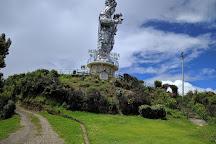 Mirador Virgen de la Nube, Azogues, Ecuador