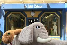 La Boutique du Petit Prince a Paris, Paris, France