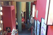 Galeria Atotonilco, San Miguel de Allende, Mexico