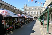 Tavistock Farmers Market, Tavistock, United Kingdom