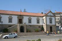 Castle of Castelo Branco, Castelo Branco, Portugal