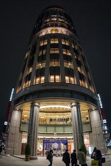 Chanel Fragrance & Beauty Mitsukoshi Nihombashi