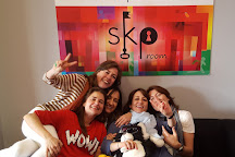 Skp Room, Alzira, Spain