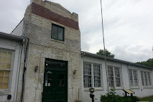 Camden County Museum, Linn Creek, United States