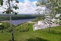 Salavat Yulaev Monument, Ufa, Russia