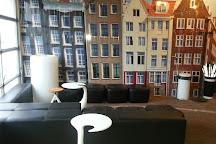 CtheCity, Amsterdam, Holland