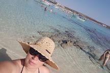 Makronissos Beach, Ayia Napa, Cyprus