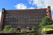 Strutt's North Mill, Belper, United Kingdom