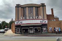 The Senator Theatre, Baltimore, United States