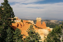 Agua Canyon, Bryce, United States