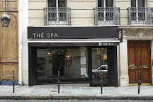 The Spa, Paris, France