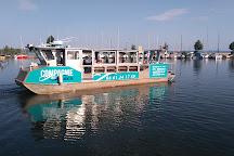 Compagnie des Lacs, Biscarrosse, France