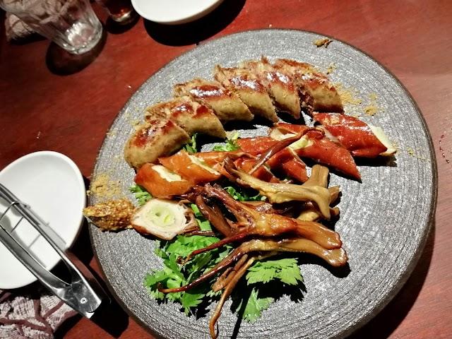 南方中華料理 南三