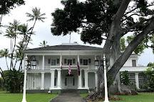 Washington Place, Honolulu, United States