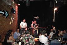 Nardis Jazz Club, Istanbul, Turkey