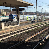 Станция  Civitavecchia