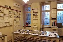 Laima Chocolate Museum, Riga, Latvia