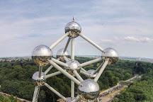 Oceade, Brussels, Belgium
