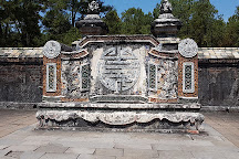 Tomb of Tu Duc, Hue, Vietnam
