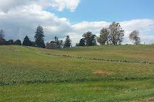 Evergreen Cemetery, Gettysburg, United States