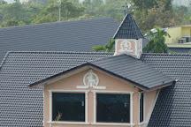Three Kingdoms Park, Pattaya, Thailand