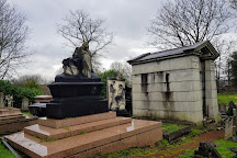 West Norwood Cemetery, London, United Kingdom