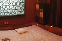 Amon Thai Massage, Madrid, Spain