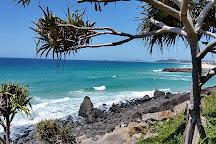 Tumgun Lookout, Burleigh Heads, Australia