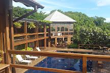Basil's Bar - Mustique, Mustique, St. Vincent and the Grenadines