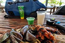 Cowrie Island, Puerto Princesa, Philippines