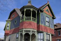 Wanda Gag House, New Ulm, United States