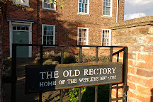 The Old Rectory, Epworth, United Kingdom