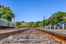 Lehigh Gorge Scenic Railway, Jim Thorpe, United States