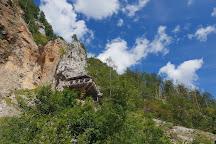 Logar Valley Landscape Park, Solčava, Slovenia
