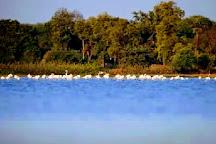 Menar Lake, Menar, India