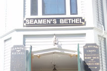 Seamen's Bethel, New Bedford, United States