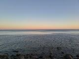 Пляж Морская Щель в Абрау-Дюрсо
