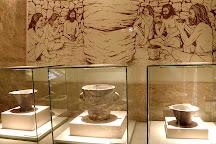 Museu Arqueologic de Son Fornes, Majorca, Spain