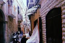 Strada delle Orecchiette, Bari, Italy