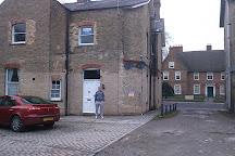Alford Manor House, Alford, United Kingdom