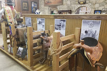 Frontier Times Museum, Bandera, United States