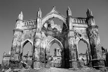 Shettihalli Rosary Church, Hassan, India
